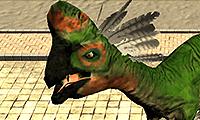 Symulator dinozaurów 2