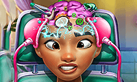 Exotic Princess: Brain Doctor