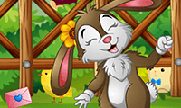 Hidden Objects: Easter