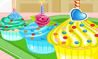 Decore meus Cupcakes