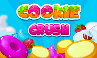 Cookies Bloqués Match 3