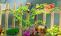 Garden Secrets: Hidden Objects