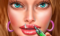 Ellie Lip Injections