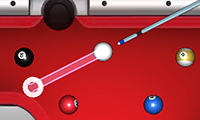 Billiards: Free Online Pool Table Games