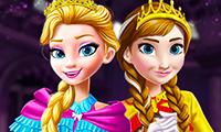 Journée de Couronnement des Princesses