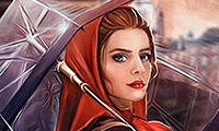 Hidden Objects: 6 Silver Keys