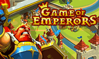 Game of Emperors