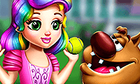 Princess Juliet: House Escape