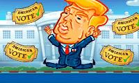 เกมส์เด้งดึ๋ง Trumpoline