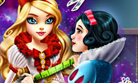 Портной для истинной принцессы