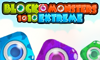 Block Monster: 1010 Extreme