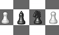 Chess Game: Online 2 Player
