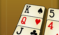 FreeCell Solitaire Golden