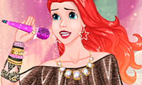 Prinses: songfestival