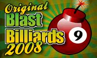 Original Blast Billiards 2008!