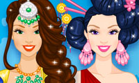 Princess Make Up 2