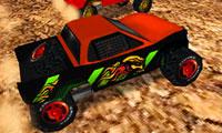 Super Truk 3D