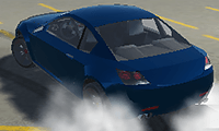 Top Speed 3D: Car Game