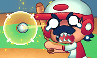 Backyard Sports: Sandlot Sluggers