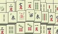 Mahjong Toy Chest