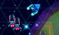 War Games : Folie spatiale