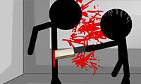 Massacre du bonhomme allumette