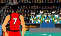 Basketball Shooting: Skill Challenge