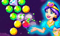 Raton laveur bubble shooter