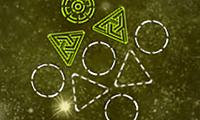 Mandala de l'Espace