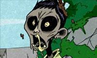 La société secrète des zombies