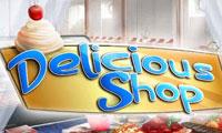 Delicious Shop