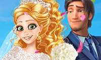 Princess Style Vlog: OMG Wedding - Dress Up Game