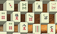 Mahjong: red