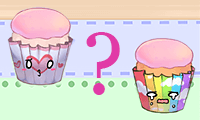 Pick the Right Cupcake