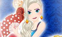Four Dances with Princesses