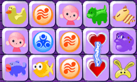 Agrupando animales: Clásico
