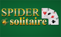 Spider Solitaire : version originale