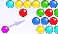 Bubble-Shooter: Der Boss bin ich