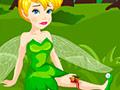 Tinkerbell: Kecelakaan di Hutan