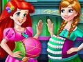 Ariel dan Anna: Sahabat Hamil