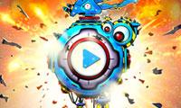 Robô Boom Bang