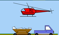 Parachute Retro