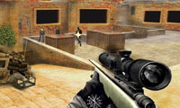 Army Force Strike: 3D Shooting Game Onli