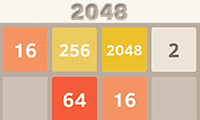 2048: numeri intelligenti