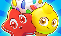 Happy Chef: Bubble Shooter