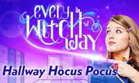 Every Witch Way Hallway HokusPokus