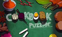 Cookbook Puzzler