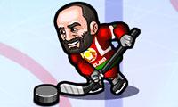 Hockey razernij