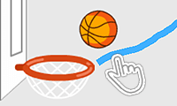 Hyper Dunker: Basketball Game