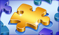 Simply Jigsaw: Puzzle Game
